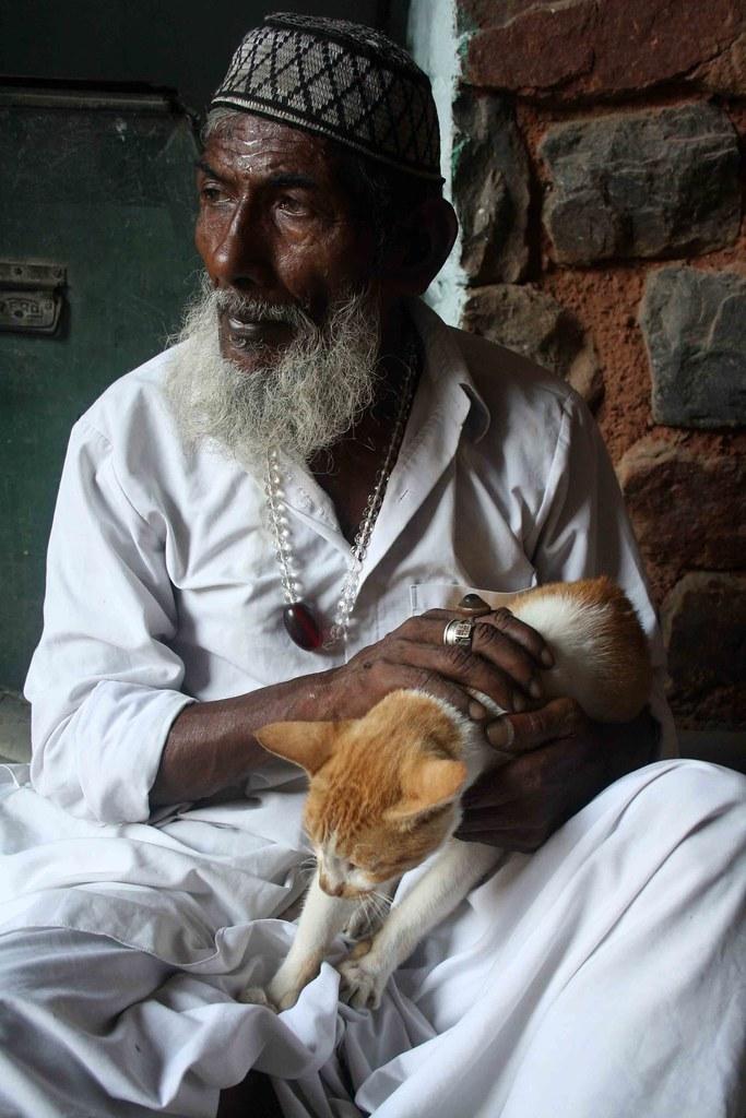 Mission Delhi - Muhammed Anwar, Hazrat Nizamuddin Chilla