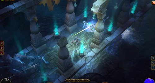 Torchlight 2: Some Users Report Broken Activation System, Windows 8 The Cause