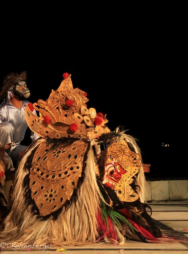 Balinese Dance-4503