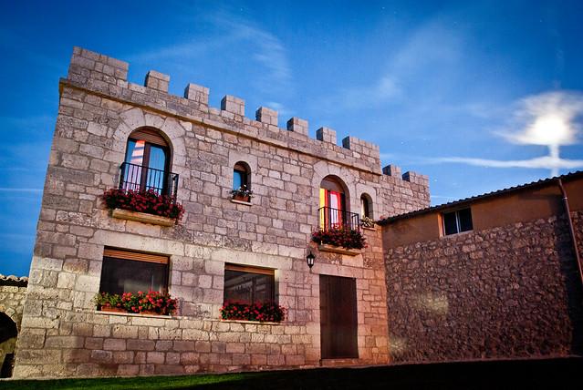 Castillo eugenio casa rural castillo goyito en citores del flickr photo sharing - Casa rural el castillo ...