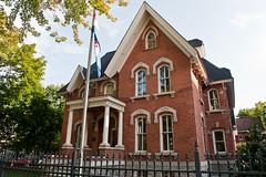Embassy of the Republic of Croatia