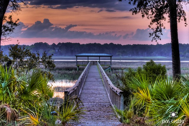 Sunset landscape lighting hilton head sc : Blessed in morning light hilton head photography by jim flickr photo sharing