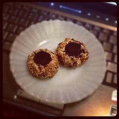 Cuarta clase: galletas suecas :)
