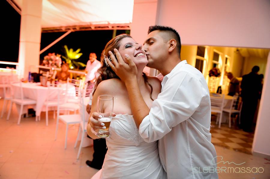 Casamento Thais e Rafael em Suzano-95