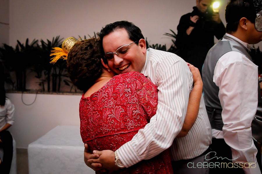 Casamento Thais e Rafael em Suzano-80