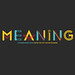 Meaning logo by Meaning conference