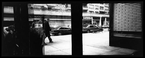 Broken Windows, NYC, 1992, Book Cover 2012