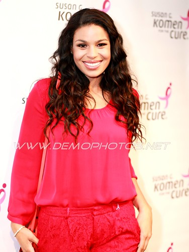 Jordin Sparks from American Idol by DEMO PHOTOS by DeMond Younger