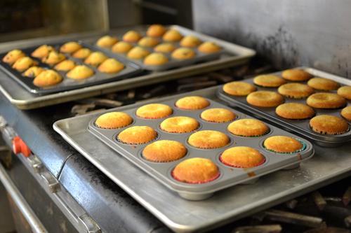 Squam - Cupcakes