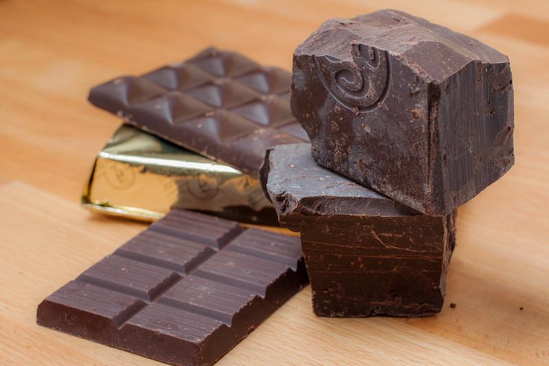 Mmmmm Chocolate [274/366]