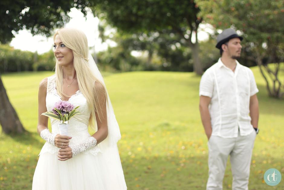 Nadya and Aleksander Cebu Post Wedding, Shangrila Mactan Cebu