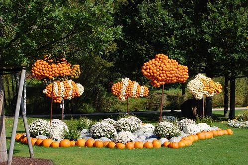 Gartenshau Pumpkin Fest