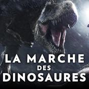 Touch Press - La marche des dinosaures