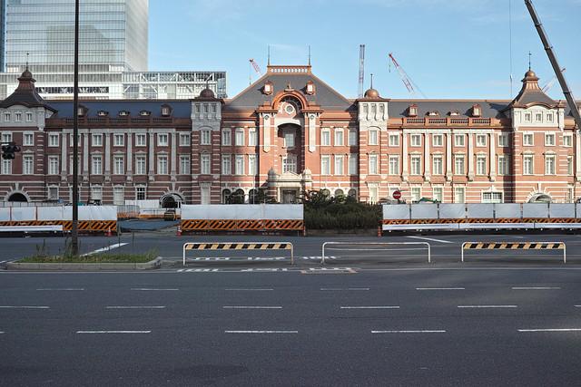 20121001_01_東京駅丸の内駅舎