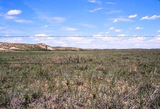 Nebraska   -   Sand Dunes   -   June 1975