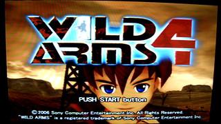 WildArms4TitleScreen