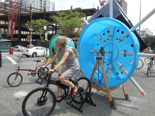 Cyclo-Phones