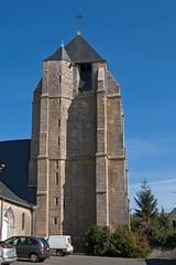 Saint-Léonard-en-Beauce (Loir-et-Cher).