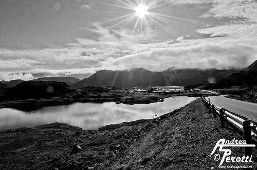 Skipsfjorden - Capo Nord - Nordkapp 20.09.2012