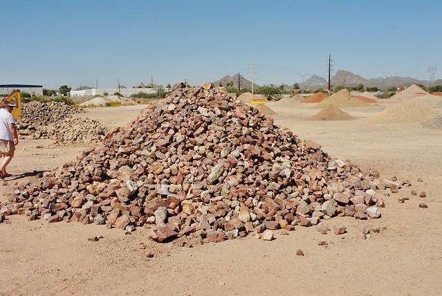 20121002 Pioneer Landscape Materials Rip Rap Flickr