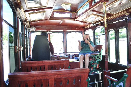 Red Wing Trolley Tour Guide