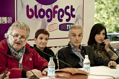 BlogFest 2012