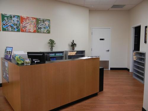 Sept. 1 2012 Walmart Office