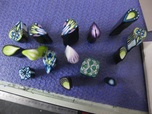 kaleidoscope canes