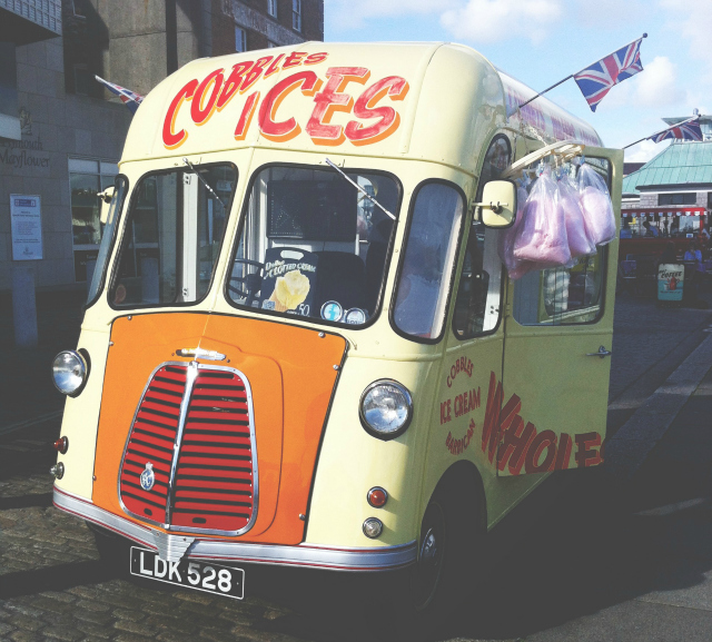 8 uk lifestyle blog vivatramp ice cream things to do seaside.