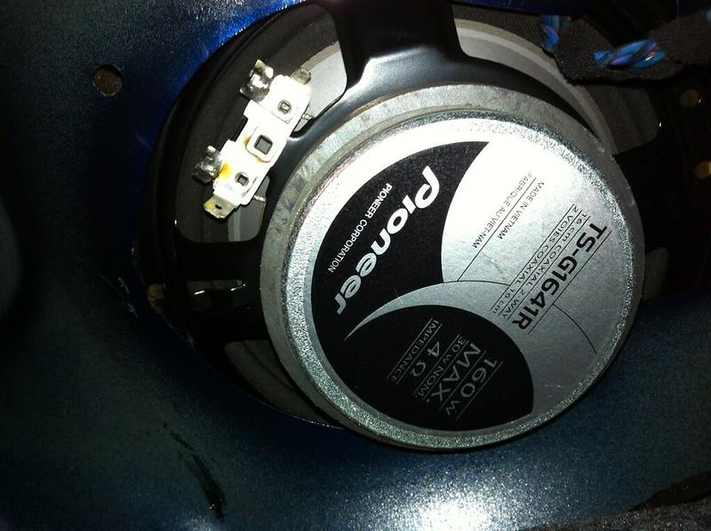 e36 rear speaker wiring rh bimmerforums com pioneer stereo wiring diagram pioneer speaker wiring which is positive
