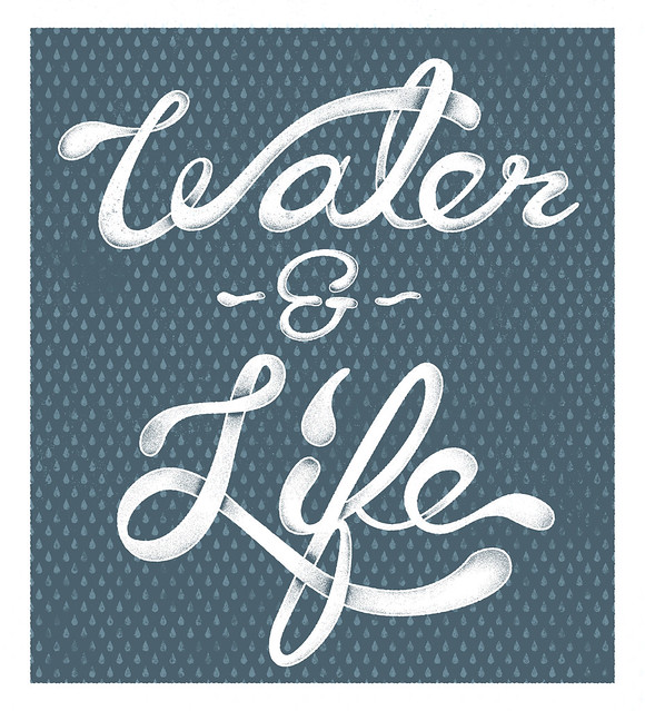 Water & Life