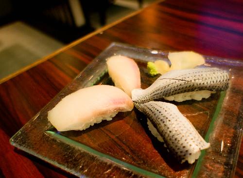 Japanese's sushi