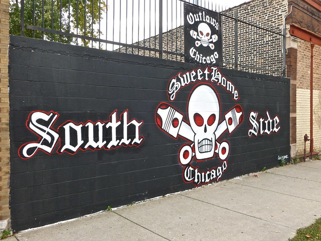 updated outlaws mc wall on 25th  rockwell
