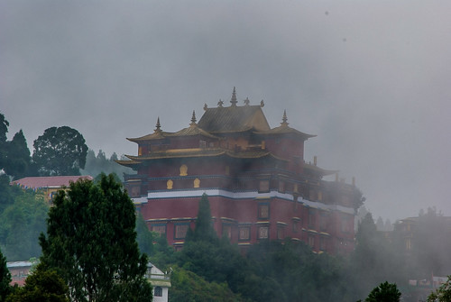 Mirik Buddhist Monastery