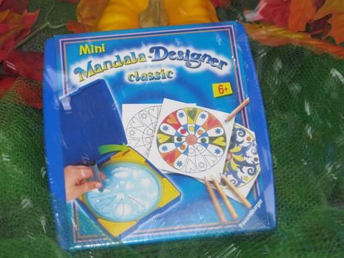 Greenport Toy Store: Mandala Designer