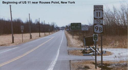 Clinton County NY