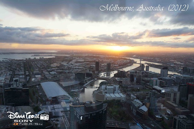 Melbourne, Australia 04