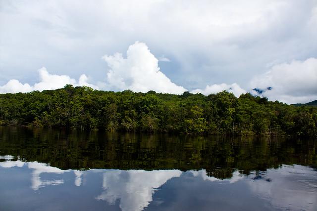 Parque nacional Canaima, Venezuela