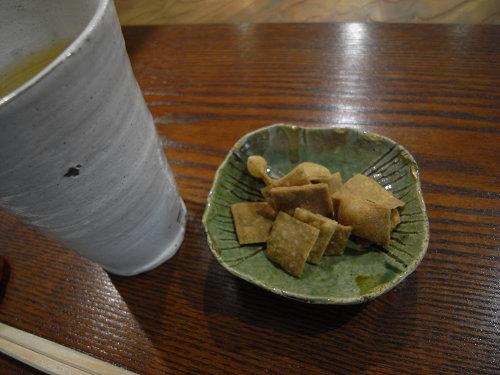 蕎麦屋『以心みこと』@天理市-08