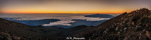 panorama sunrise landscape island sony des piton nuages réunion montagnes panoramique volcan neiges îledelaréunion mygearandme nex5n rememberthatmomentlevel1