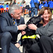 "Guide Dogs NI ""Walk a Mile in our Shoes"", 9 October 2012"