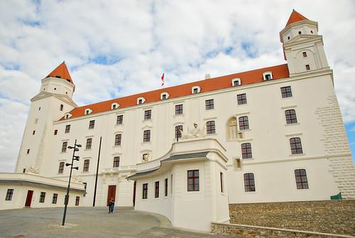 New Age Castle