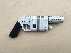 Lego SWFA Rey's Blaster