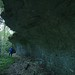 Abri sous roche bois les frattes - Eternoz  by francky25