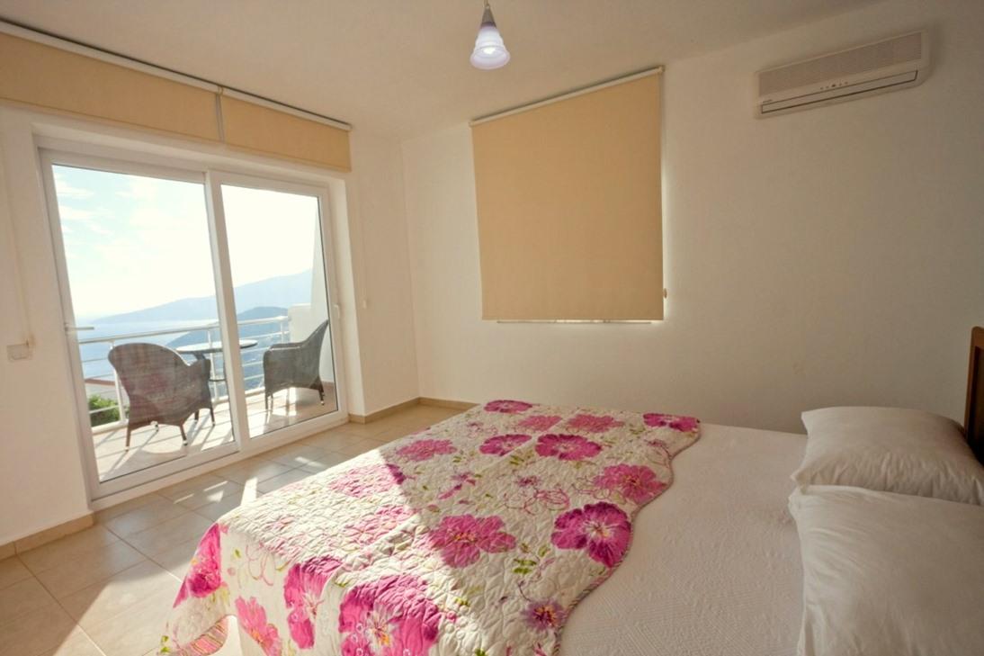 kiralık yazlık villa - 236