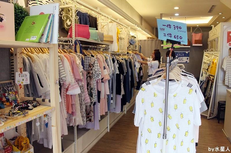 29092946611 6ec9118115 b - 熱血採訪 | 台中北區【Tebaa】一中街韓國服飾店,cp值超高的平價正韓貨賣家,有FB連線代購社團,