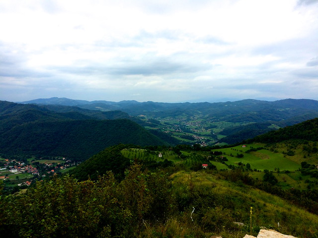 Featured medium photo of Visoko on TripHappy's travel guide