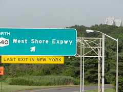 West Shore Expwy
