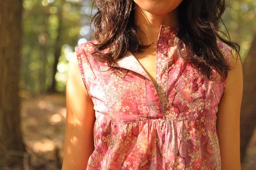 Tova : Pink Pamela Judith