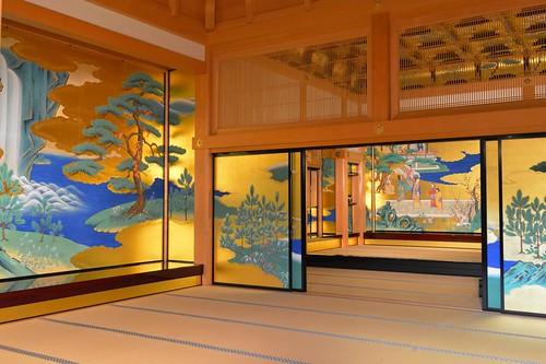 2012夏日大作戰 - 熊本 - 熊本城博物館 (13)